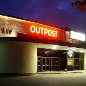 Outpost Theater